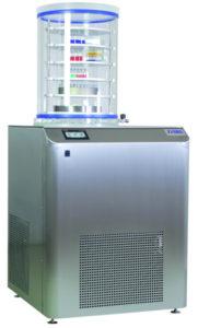freeze dryer VaCo 10